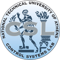 NTUA - Control Systems Lab